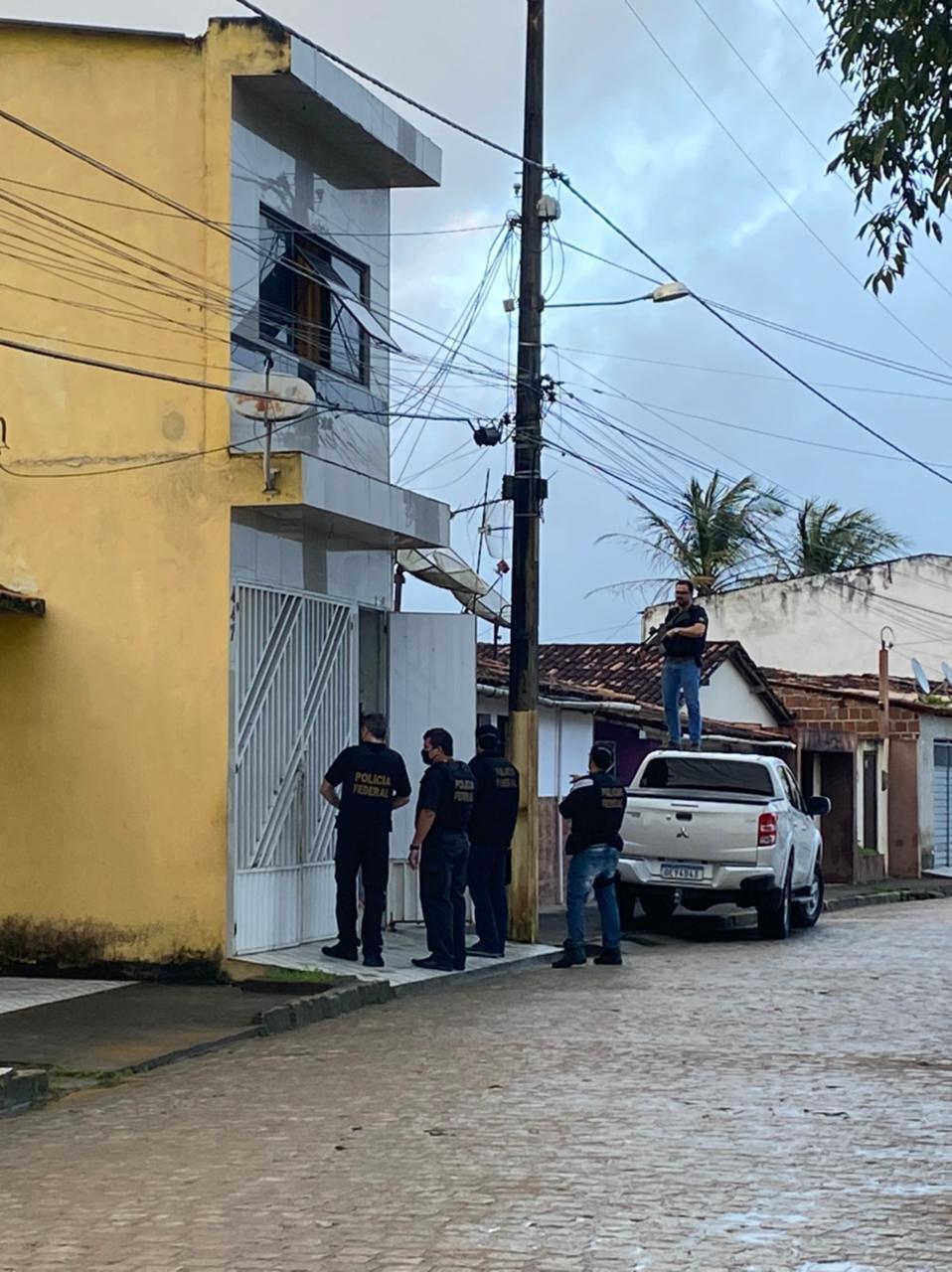 a2f41af3 ec6b 4324 9ebb 22f70ed1aacc 1 - OPERAÇÃO MENORIDADE: Polícia Federal cumpre 34 mandados nas cidades de São Bento e Campina Grande outros dois estados