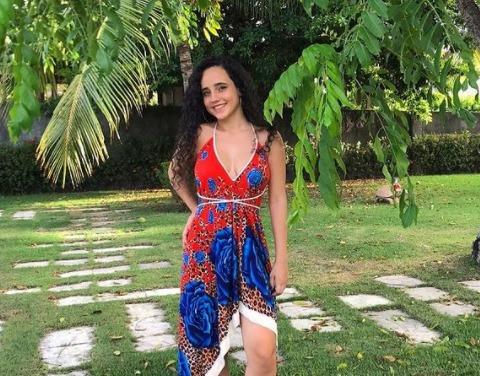 a7ee9771 253c 405b ba81 0123746a1f68 - 'O coração dela era gigante, era lindo', diz mãe de jovem morta em acidente no Cuiá
