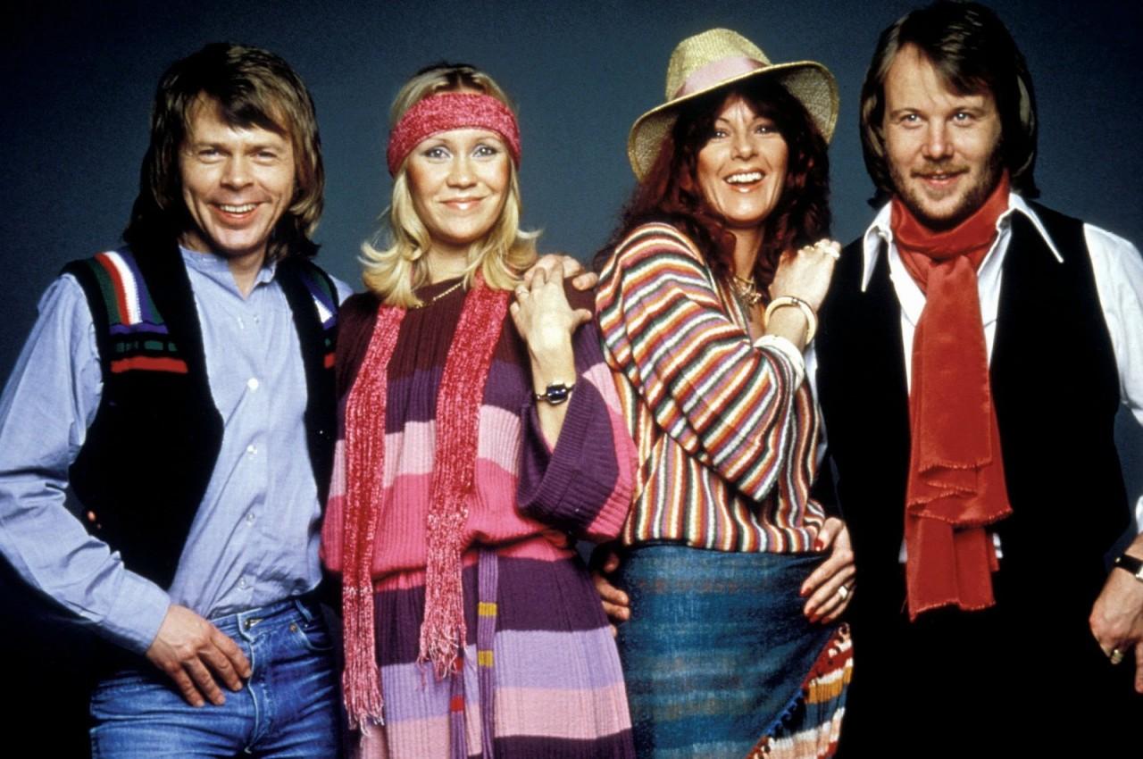 abb - ABBA ESTÁ DE VOLTA! Após 39 anos grupo sueco anuncia projeto misterioso e nova música