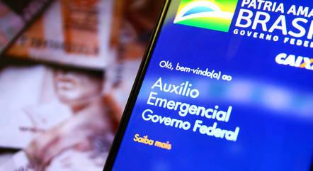 agencia brasil auxilio emergencial 1500 30052021123245719 - Trabalhadores nascidos em julho podem sacar auxílio emergencial