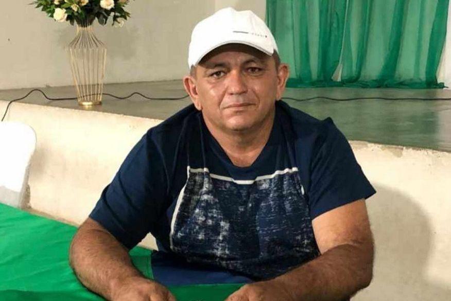audivan bom sucesso - Morre vereador paraibano Audivan Benedito, vítima de câncer