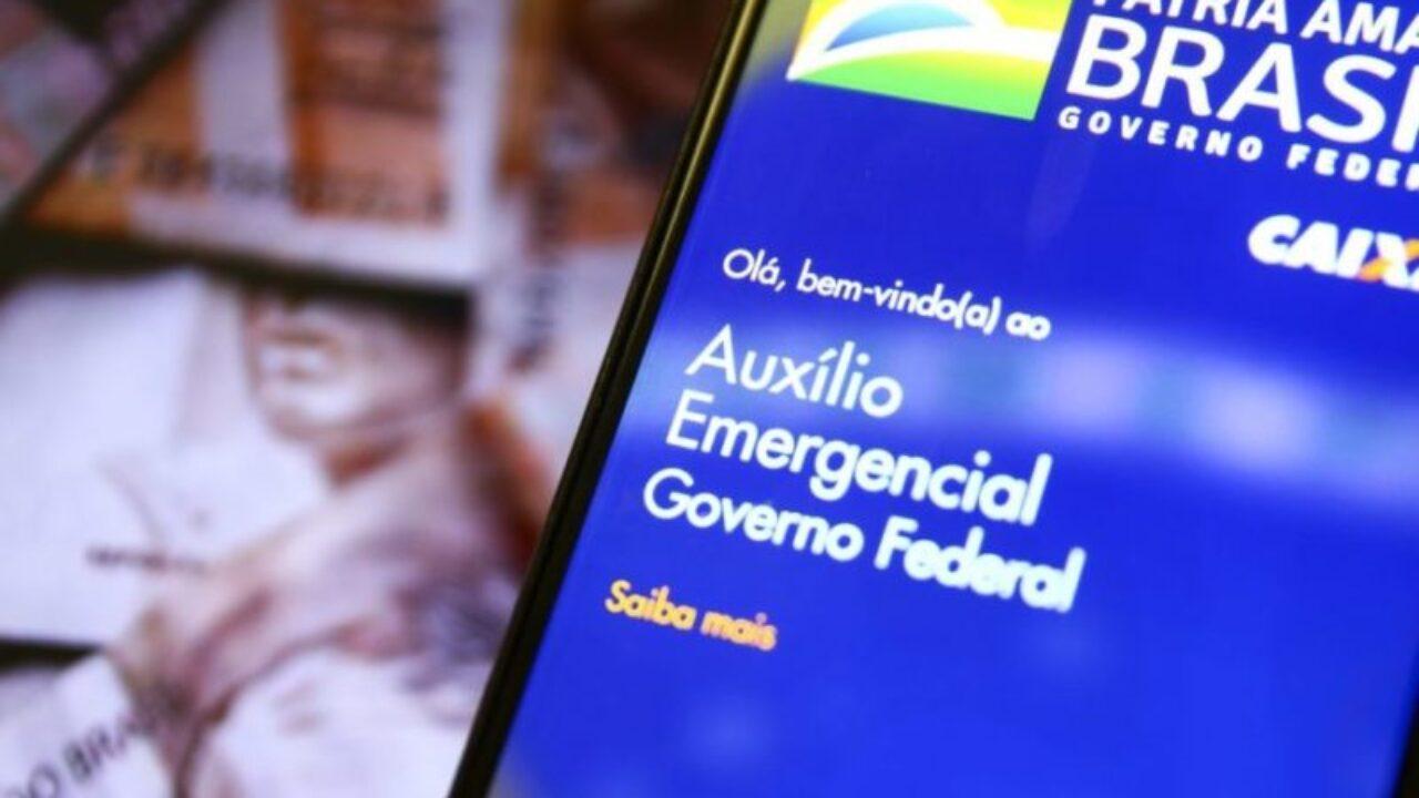 auxilio emergencial agencia brasil 1 e1628281319949 1280x720 1 - Auxílio emergencial: Caixa divulga calendário de pagamento das parcelas extras