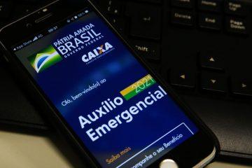 auxilio emergencial 2804217523 360x240 - Beneficiários do Bolsa Família começam a receber 6ª parcela do auxílio