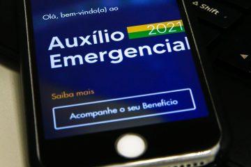 auxilio emergencial 2804217524 360x240 - Prorrogação de auxílio será definida nesta semana, diz Bolsonaro