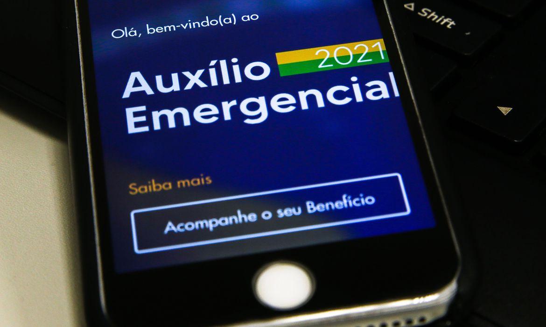 auxilio emergencial 2804217524 - Trabalhadores nascidos em maio podem sacar auxílio emergencial