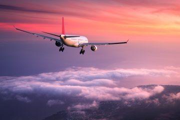 aviao 360x240 - João Azevêdo revela que já dialoga com companhias aéreas para implantar voo João Pessoa-Cajazeiras - OUÇA ÁUDIO