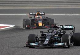 Fórmula 1 confirma calendário com mudança de data no GP de São Paulo