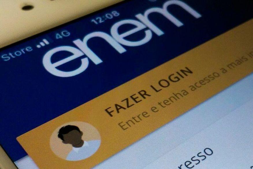 b02a3134 enem marcello casal jr agencia brasil 960x640 1 - Entidades estudantis pedem ao STF para reabrir inscrições do Enem com isenção