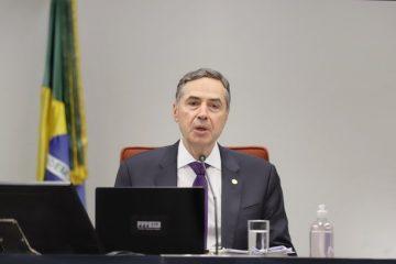 """Barroso rebate Bolsonaro sobre Dirceu: """"Quem dá indulto é o presidente da república"""""""