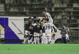 De virada, Botafogo-PB vence Paysandu e assume a liderança do Grupo A da Série C