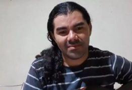 Natural de Patos, cantor Carlos Alexandre tenta matar ex-mulher, atira na enteada e depois se mata; Vizinhos ouviram gritos