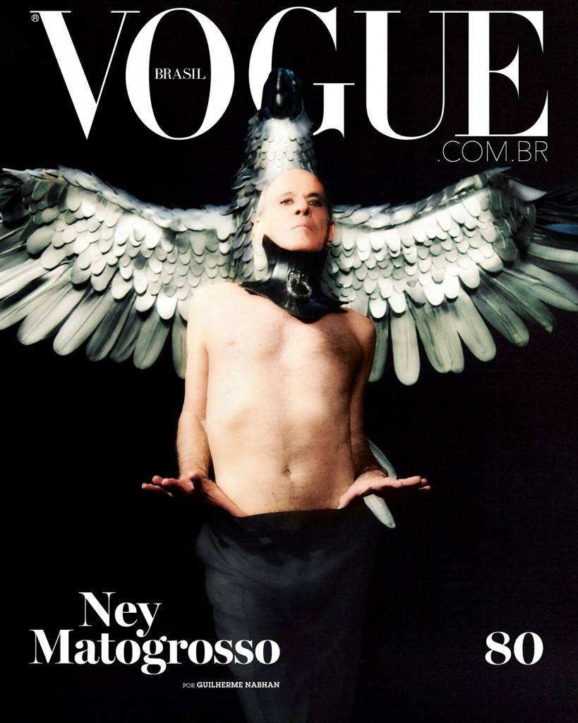 capa digitail ney 2 - MANIFESTAÇÃO COM LIBERDADE: Ney Matogrosso fala sobre seus 80 anos, novo disco e legado na música