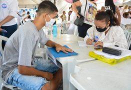 Prefeitura de João Pessoa oferece projetos e ações de cidadania, esporte e profissionalização para jovens
