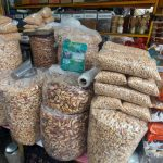 castanha 1536x864 1 150x150 - Preço das castanhas varia 25% na principal feira de Campina Grande