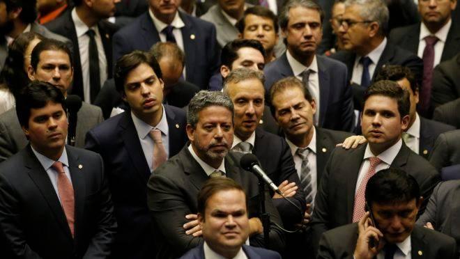 centrao dida sampaio estadao conteudo 660x372 1 - O CENTRÃO ESTÁ DIVIDIDO: Ala já admite abandonar Bolsonaro em 2022