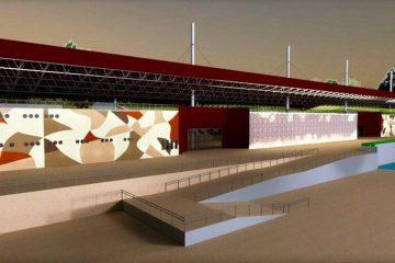 centro de convencoes de campina grande divulgacao secom pb 360x240 - Centro de Convenções de Campina Grande terá investimento de mais de R$ 100 milhões