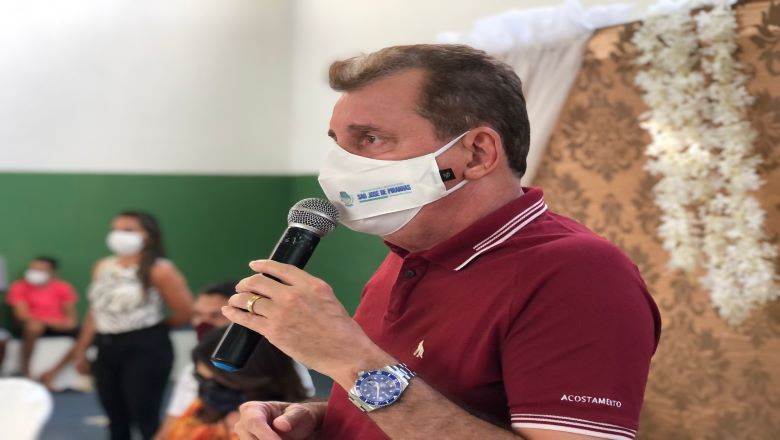 chico mendes - Prefeito Chico Mendes entrega equipamentos a escolas da rede municipal em investimento de mais de R$ 500 mil