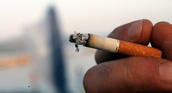 cigarro 19052020112233862 - Fumar pode prejudicar resposta imune da vacina Pfizer, diz estudo