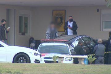 condominio homicidio valinhos1 360x240 - Jovem de 14 anos atira e mata pai para salvar mãe em um condomínio de luxo