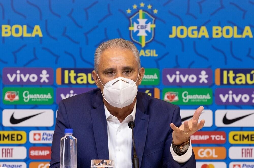 convocacao selecao brasileira eliminatorias tite - Tite convoca seleção brasileira de futebol para as Eliminatórias; veja a lista