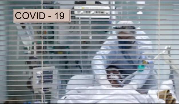covv 1 - Hospitais do Rio Grande do Sul registram surto de covid-19