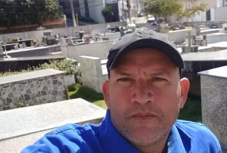 covv - Coveiro ganha fãs com vídeos de exumação: 'Achei minha zona de conforto'