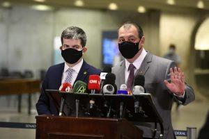 cpi pandemia 300x200 - Em semana agitada, CPI da Pandemia ouve Ricardo Barros e conclui caso Davati