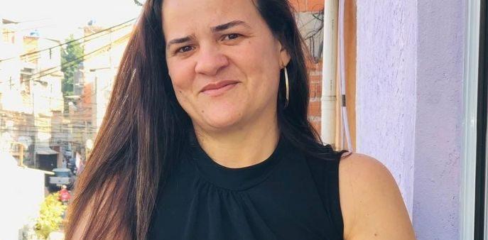 csm Maria Cecilia 3e0ef8bf21 e1629223155174 - TRAGÉDIA: paraibana é morta a tiros após ser feita refém pelo esposo em São Paulo