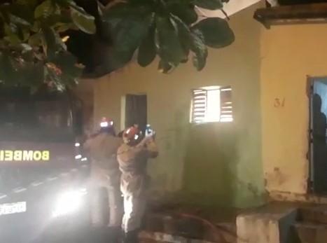 csm incendio patos 68aae46a69 - Fábrica clandestina de fogos de artifício explode na cidade de Patos