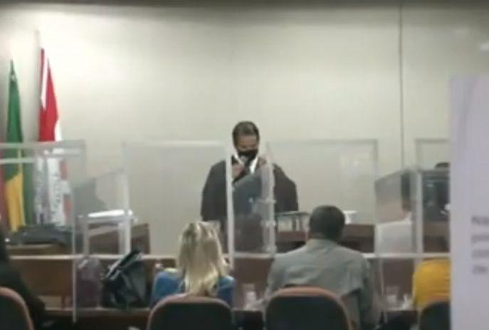 csm julgamento assassinato marcos antonio padaria 88f15ae40b - CRIME NA PADARIA: Executores de Marcos Antônio são condenados a mais de 30 anos de prisão