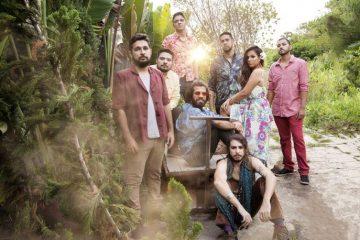 csm os gonzagas 3 00f9cbf1de 360x240 - Os Gonzagas lançam música em homenagem a cidade de João Pessoa