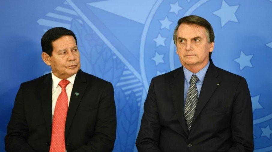 d13qs2gsai2vde68ye3ooqjhk - Há condições para cassação de Bolsonaro e Mourão, avalia o TSE