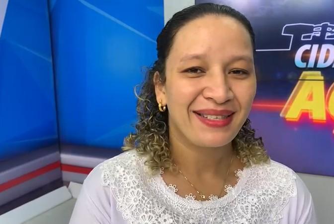 daiana 1 - ELA ARMOU TUDO: mulher que disse ter devolvido bolsa com R$ 47 mil é presa por suspeita de golpes na Paraíba