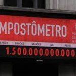 download 5 150x150 - Impostômetro atinge a marca de R$ 1,5 trilhão