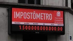 download 5 - Impostômetro atinge a marca de R$ 1,5 trilhão