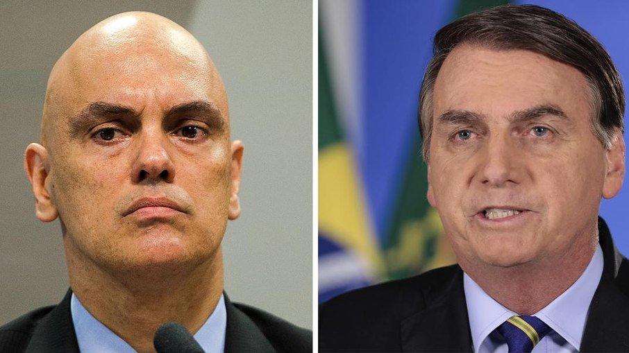 e20l7xul73rzy74kfevcpbjqc - Moraes incluirá novos ataques de Bolsonaro em inquéritos no STF e TSE