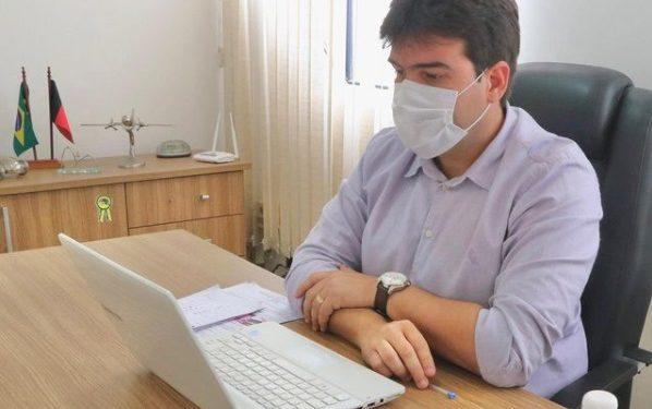 eduardo 598x375 1 - Eduardo Carneiro destaca avanço de vendas online durante pandemia e reforça necessidade de investir nos micro empreendedores
