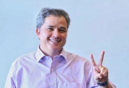 DE OLHO EM 2022: Efraim participa de coletiva sobre pré candidatura ao senado