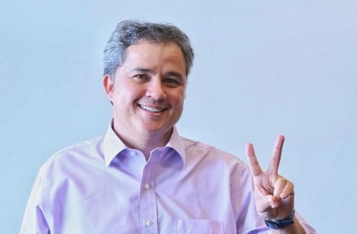efraim - DE OLHO EM 2022: Efraim participa de coletiva sobre pré candidatura ao senado