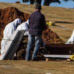 enterro campinas 150x150 - Covid-19: 107 municípios paraibanos não registraram óbitos durante o mês de julho