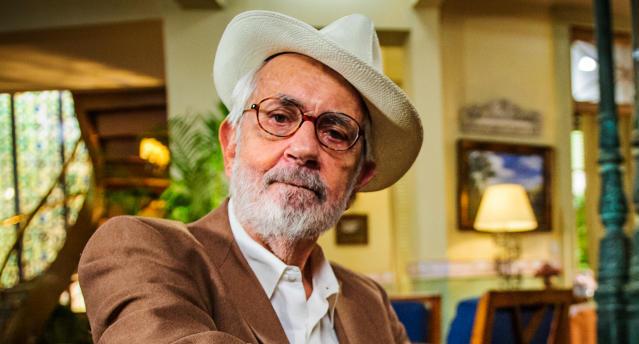 ffcf5a10 faf6 11eb bd0e b366cc476c2c - Morre aos 84 anos o ator da Globo Paulo José