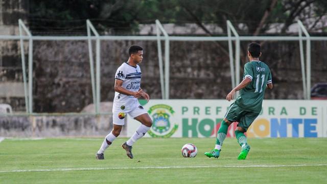floresta botafogo - Botafogo-PB abre décima terceira rodada recebendo o Floresta e tentando manter a liderança