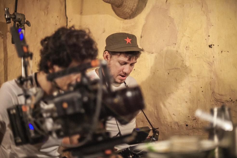 fome de lazaro 2 - Filmes paraibanos conquistam quatro prêmios no Festival de Cinema de Gramado