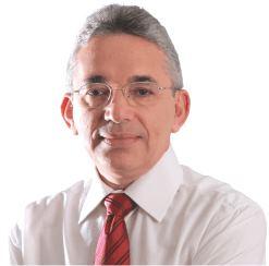 foto de antonio barbosa para evento - Antônio Barbosa é nomeado como novo presidente do PT em João Pessoa