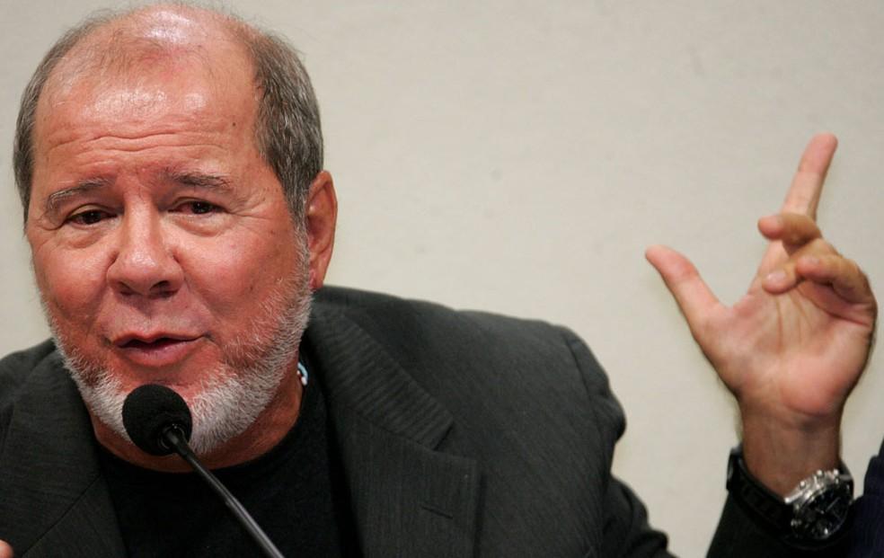 foto5 - Morre, aos 77 anos, o publicitário Duda Mendonça