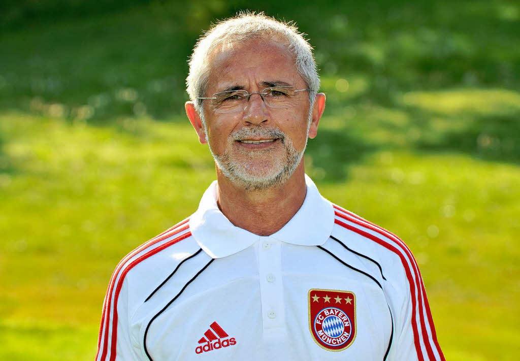 gerd muller - Lenda do futebol alemão, Gerd Müller morre aos 75 anos