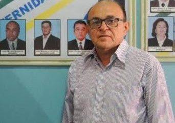 imaculada ex prefeito 342x240 - TJPB mantém condenação a ex-prefeito paraibano por improbidade administrativa; ressarcimento é de R$ 1,7 milhão