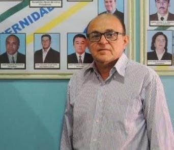 imaculada ex prefeito - TJPB mantém condenação a ex-prefeito paraibano por improbidade administrativa; ressarcimento é de R$ 1,7 milhão