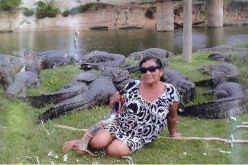image 4  360x240 - HEMORRAGIA INTERNA: Comerciante que atraia jacarés com berrante morre após acidente doméstico