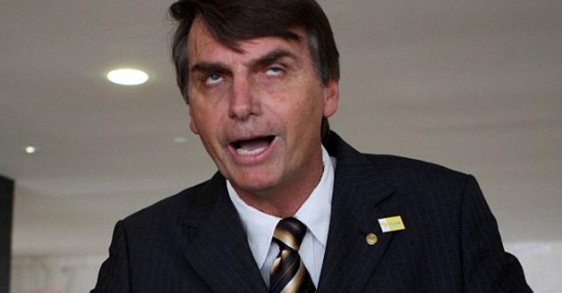 image processing20200326 24024 1nx17kj - Drama: Bolsonaro demonstra piora em quadro típico de doença mental - Por  Ricardo Kertzman